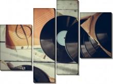 Мелодия - Сток
