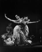 Индийские танцоры - Барон