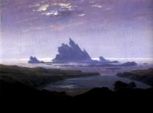 Коралловые рифы - Фридрих, Каспар Давид