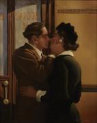 Нежный поцелуй - Веттриано, Джек