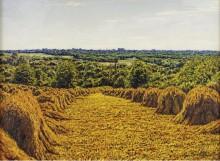 Поля пшеницы, 1903 - Кариот, Густав