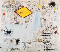 Героика, 1987 - Баския, Жан-Мишель