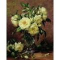 Белые розы - Вильямс, Альберт