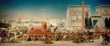 Израильтяне в Египте - Пойнтер, Эдвард Джон