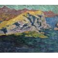 Скалы в средиземноморье - Вальта, Луи