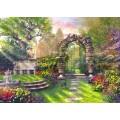 Садовые ворота - Девисон, Доминик