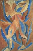 Стоящая фигура - Пикассо, Пабло