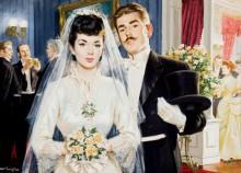 Свадьба - Сарноф, Артур