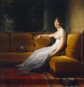 Портрет Жозефины, жены Наполеона - Жерар, Франсуа