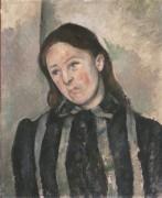 Мадам Сезанн - Сезанн, Поль