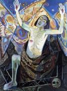 Воскресение - Дикс, Отто