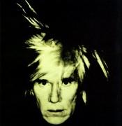 Автопортрет (Autoportrait), 1986 - Уорхол, Энди
