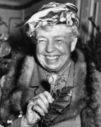 Холдинг розы, Элеонора Рузвельт