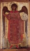 Архангел Михаил, ок.1300, 154x90
