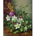 Рождественские розы - Вильямс, Альберт