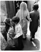 Поцелуй пажа и невесты