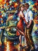 Старинное танго - Афремов, Леонид