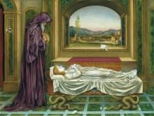 Агасфер: Кого любят боги, умрут молодыми - Морган, Эвелин де