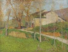 Дом Саботье - Мартин, Анри Жан Гийом Мартин