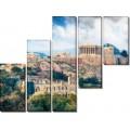 Храм Зевса Олимпийского - Сток