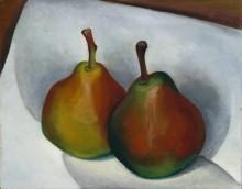 Две груши - О'Кифф, Джорджия