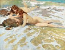 Морские нимфы - Выгживальский, Феликс