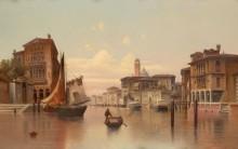 Венеция - Кауфман, Карл