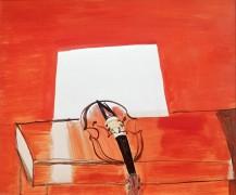 Красная скрипка - Дюфи, Рауль