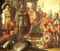 История живописи, 1626 - Рембрандт, Харменс ван Рейн