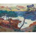 Агай, 1899 - Гийомен, Арманд