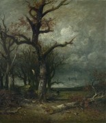 Осень - Дюпре, Жюль