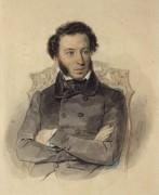 Пушкин А. С. 1836 - Соколов, Пётр Фёдорович