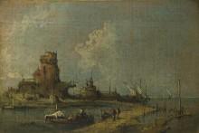 Руины Каприс