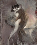 Пара, 1905 - Болдини, Джованни