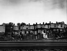 Трущобы Балтимора - Смит, Бредли