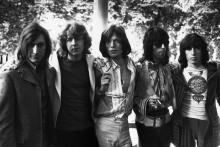 Rolling Stones (Ролинг Стоунз) с новым членом Миком Тейлором