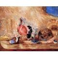 Раковины, 1896 - Энсор, Джеймс