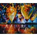Праздник воздушных шаров - Афремов, Леонид (20 век)