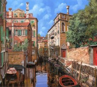 Венеция - Борелли, Гвидо (20 век)