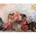 Цветы и розы - Энсор, Джеймс