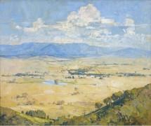 Страна Мельбы, 1936 - Стритон, Артур