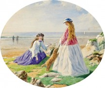 День на берегу моря - Симмонс, Джон