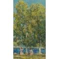 Купальщицы, 1905 - Хассам, Фредерик Чайлд