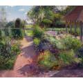 Утро в саду - Истон, Тимоти