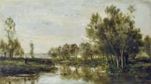 Ива - Добиньи, Шарль-Франсуа