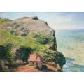 Таможня, 1882 - Моне, Клод
