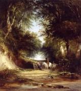 Путь через лес - Боддингтон, Генри Джон