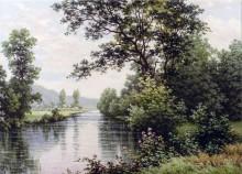 Река - Хис, Рене Шарль Эдмонд