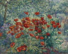 Цветы сада -  Вайсмен, Джульетта