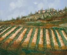 Дома среди виноградников - Борелли, Гвидо (20 век)